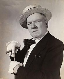 W.C.FIELDS QUOTE